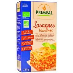 Primeal Witte lasagne (250 gram)