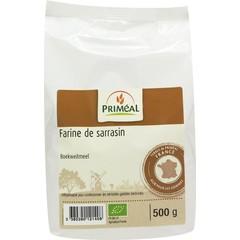 Primeal Boekweitmeel (500 gram)