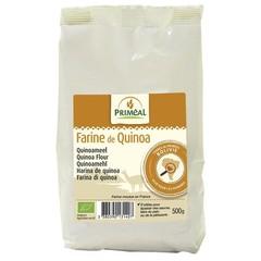 Primeal Quinoa meel (500 gram)