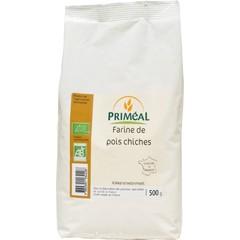 Primeal Kikkererwtenmeel (500 gram)