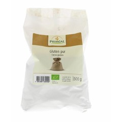 Primeal Tarwegluten (500 gram)