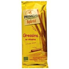 Primeal Soepstengels sesam (120 gram)