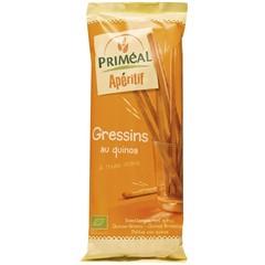 Primeal Soepstengels quinoa (120 gram)