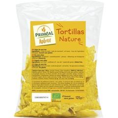 Primeal Tortillas (125 gram)
