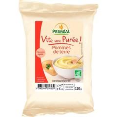 Primeal Instant aardappelpuree (120 gram)