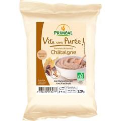 Primeal Instant aardappelpuree met kastanje (120 gram)