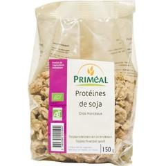 Primeal Sojaproteine grof (150 gram)
