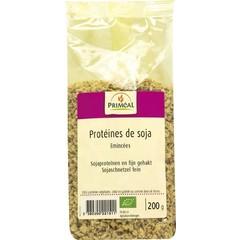 Primeal Sojaproteinen fijne brokken (200 gram)