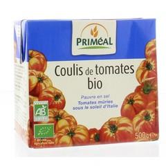 Primeal Tomatenpuree bio (500 gram)