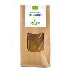 Vitiv Palm suiker (500 gram)