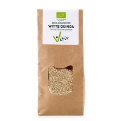 Vitiv Quinoa wit (400 gram)