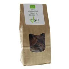 Vitiv Dadels zonder pit (250 gram)
