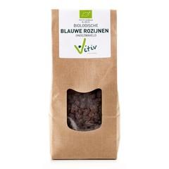 Vitiv Blauwe rozijnen klein (1 kilogram)