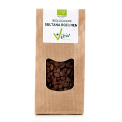Vitiv Sultana rozijnen (500 gram)