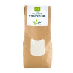 Vitiv Boekweitmeel (500 gram)