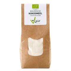 Vitiv Kokosmeel (500 gram)