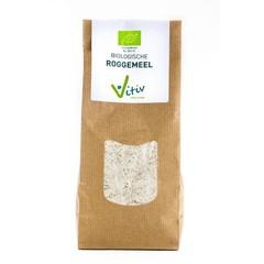 Vitiv Roggemeel (500 gram)
