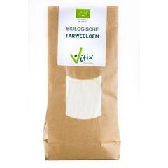 Vitiv Tarwebloem (1 kilogram)