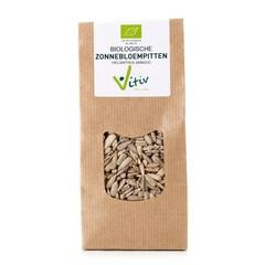 Vitiv Zonnebloempitten (500 gram)