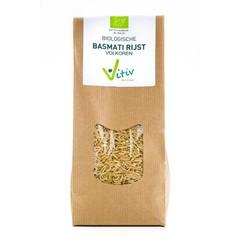 Vitiv Basmati rijst volkoren (500 gram)