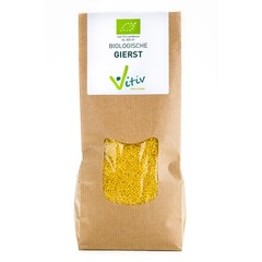 Vitiv Gierst heel (500 gram)