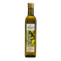 Vitiv Olijfolie extra virgin Spaans (500 ml)