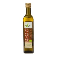 Vitiv Saffloerolie (500 ml)