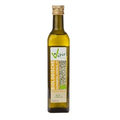Vitiv Zonnebloemolie (500 ml)
