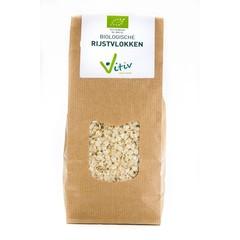 Vitiv Rijstvlokken (500 gram)