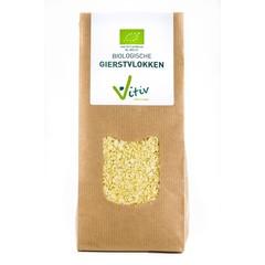 Vitiv Gierstvlokken (500 gram)