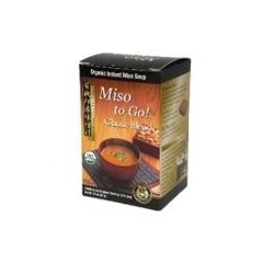 Muso Instant miso cubes classic (21 gram)
