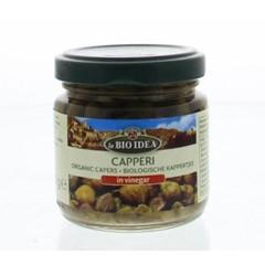 Bioidea Kappertjes (100 gram)