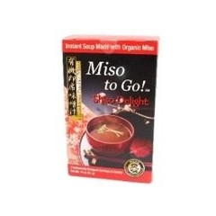 Muso Instant miso cubes shiso (21 gram)
