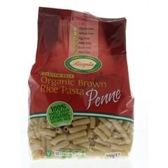Rizopia Rijst pasta penne (500 gram)