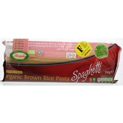 Rizopia Rijst pasta spaghetti (500 gram)