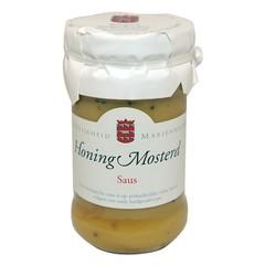 Marienwaerdt Honing mosterdsaus (320 gram)