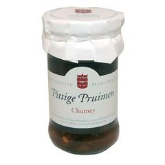 Marienwaerdt Pruimen chutney pittig (330 gram)