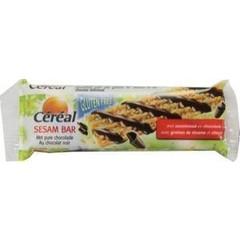 Cereal Sesambar chocolade (33 gram)