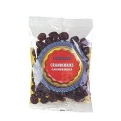 Horizon Cranberries eko (100 gram)