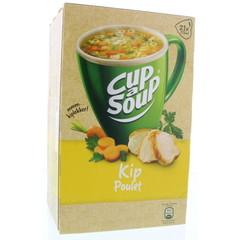 Cup A Soup Kippensoep (21 zakjes)