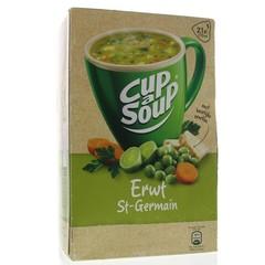 Cup A Soup Erwtensoep (21 zakjes)
