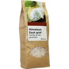 Verillis Himalaya grof zout (400 gram)