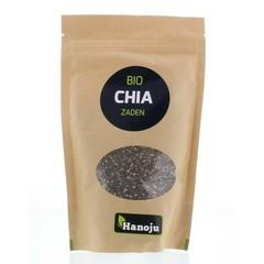 Hanoju Bio chia zaad paper bag (250 gram)