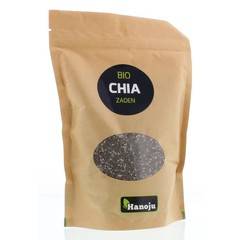 Hanoju Bio chia zaad paper bag (500 gram)