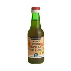 Terrasana Pompoenpit olie koudgeperst (in glas) (250 ml)