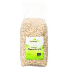 Bountiful Zilvervliesrijst bio (1 kilogram)
