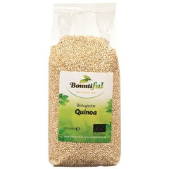Bountiful Quinoa bio (500 gram)