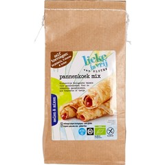 Lieke Is Vrij Pannenkoek mix (450 gram)