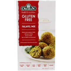 Orgran Falafel mix (200 gram)
