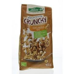 Allos Crunchy amarant triple nuts (400 gram)
